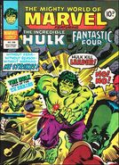 Mighty World of Marvel Vol 1 306