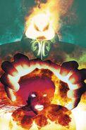 Uncanny X-Men Vol 3 6 Textless