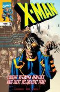 X-Man Vol 1 54