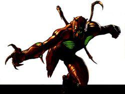 Matthew Gilden (Earth-616) from All-New Official Handbook of the Marvel Universe Update Vol 1 4 001