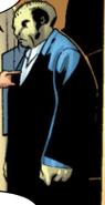 Alphonse (Mutant) (Earth-616) from Gambit Vol 4 1 0001
