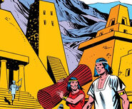 El Dorado (City) from Incredible Hulk Vol 1 240 001