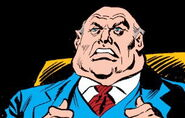 Harrison Cahill (Earth-616) from Amazing Spider-Man Vol 1 198 0001