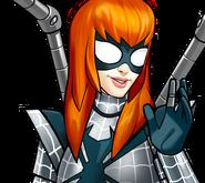 Mary Jane Watson (Earth-TRN562) from Marvel Avengers Academy 012