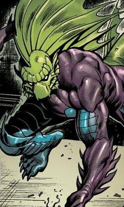 Roland Burroughs (Earth-616) from Venom Vol 2 20