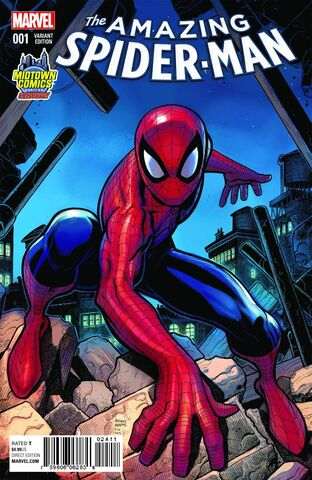 File:Amazing Spider-Man Vol 4 1 Midtown Comics Exclusive Variant.jpg