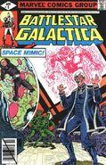 Battlestar Galactica Vol 1 9