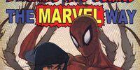 Breaking Into Comics the Marvel Way! Vol 1 1