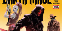 Star Wars: Darth Maul Vol 1 3