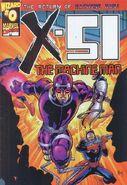 X-51 Vol 1 0