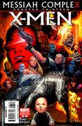 X-Men Vol 2 207 Variant Cheung