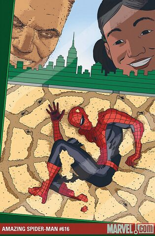 File:Amazing Spider-Man Vol 1 615 Solicit.jpg