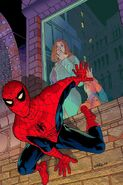 Amazing Spider-Man Vol 2 58 Textless