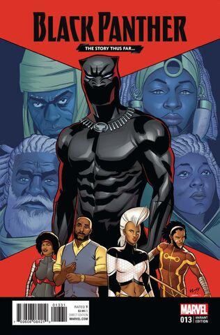 File:Black Panther Vol 6 13 Story Thus Far Variant.jpg