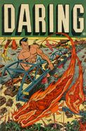 Daring Comics Vol 1 11