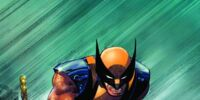 Marvel's Greatest Comics: Wolverine: Enemy of the State Vol 1