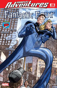 Marvel Adventures Fantastic Four Vol 1 46