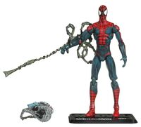Peter Parker (Earth-58163) from Marvel Universe (Toys) Series II Wave VI 0001