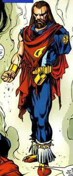 Richard Jones (Earth-98120) Avengers Forever Vol 1 11