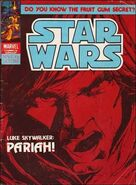 Star Wars Monthly (UK) Vol 1 162
