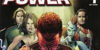 Ultimate Power Vol 1 4