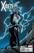 X-Men Vol 4 4 Pichelli Variant