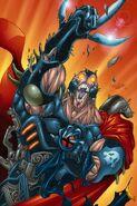 X-Treme X-Men Vol 1 11 Textless