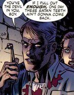Zebadiah Creed (Earth-616) from X-Men Origins Sabretooth Vol 1 1 0001