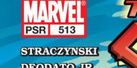 Amazing Spider-Man Vol 1 513