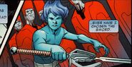 Attuma (Earth-616) as a child from Dark Reign Made Men Vol 1 1