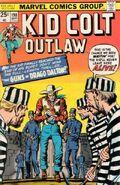 Kid Colt Outlaw Vol 1 198