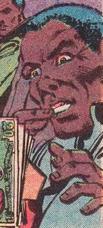 Lark Logan (Earth-616) from Daredevil Vol 1 160 001