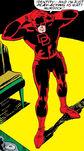 Matthew Murdock (Earth-616) -Daredevil Vol 1 25 001