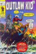 Outlaw Kid Vol 2 4