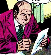 Richard Gorman (Earth-616) from Peter Parker, The Spectacular Spider-Man Vol 1 2 001