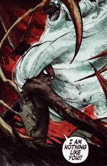 Spider-Man Fairy Tales Vol 1 3 page 18 Izumi (Earth-7930)