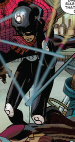 8-Ball II (Earth-616) from Amazing Spider-Man Vol 1 600 0001
