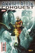Marvel Crossover 49