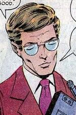 Paul Edmonds (Earth-616) from Avengers Vol 1 227 001