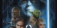Star Wars: Episode V - The Empire Strikes Back Vol 1