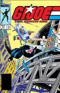 G.I. Joe A Real American Hero Vol 1 27