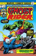 Ghost Rider Vol 2 11