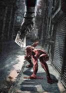 Daredevil Vol 2 49 Textless