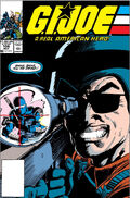 G.I. Joe A Real American Hero Vol 1 106