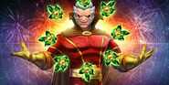 Marvel Contest of Champions Lunar New Year 002