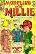 Modeling With Millie Vol 1 33