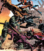 The New Dark Avengers (Earth-616) (cut)