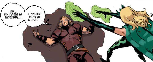 File:Unthar Utharson (Earth-616) and Amora (Earth-616) from Loki- Agent of Asgard Vol 1 15 001.jpg