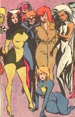 X-Persons (Earth-9047) from What The--!? Vol 1 3 0001