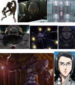 Zodiac (Earth-101001) Marvel Anime Season 1